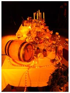 Plaisirs du vin
